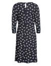 Bild 3 von Birgit Schrowange - Jerseykleid mit Schwan-Motiven