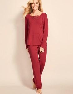 Triumph - Pyjama langarm Amourette Charm