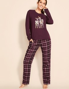 Triumph - Pyjama langarm