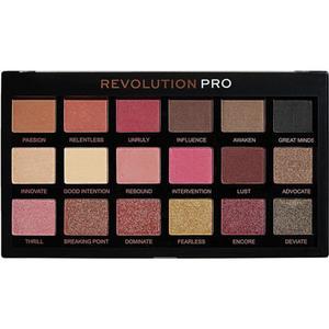 Revolution PRO Reg.Palette Revelation 69.38 EUR/100 g