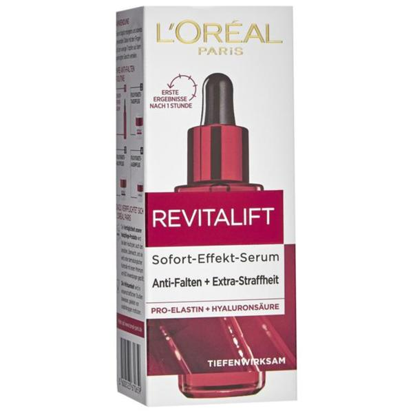 L'Oréal Paris Revitalift Sofort-Effekt-Serum 39.83 EUR/100 ml