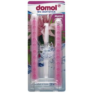 domol WC-Duftstick Magic Sky 2.48 EUR/100 g