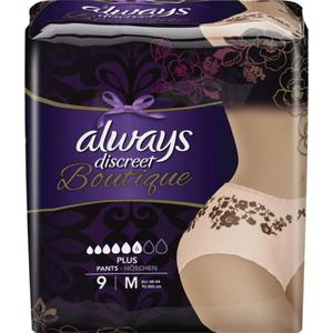 Always discreet Boutique Pants Plus M