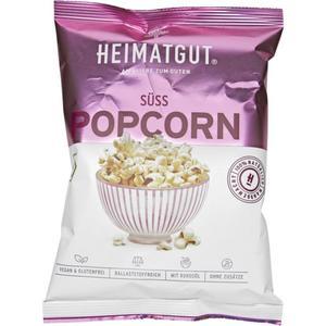 Heimatgut Bio Popcorn süss 3.30 EUR/100 g