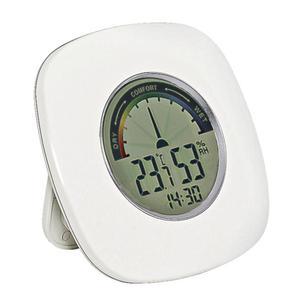 IDEENWELT digitales Hygrometer