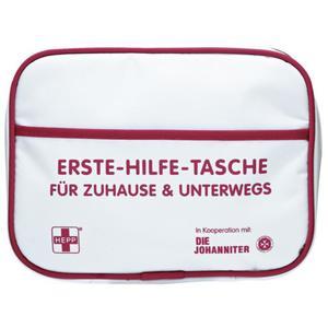 IDEENWELT Erste-Hilfe-Tasche weiß