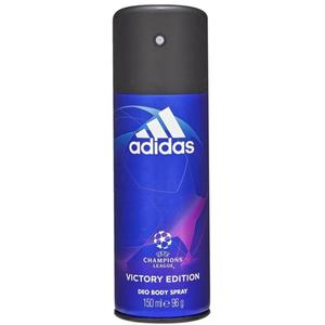 adidas UEFA Champions League Deo Body Spray 1.33 EUR/100 ml