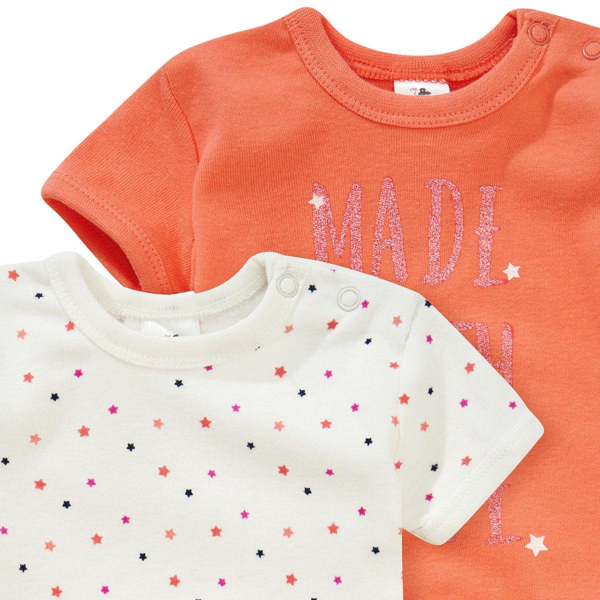 Bild 2 von 2 Baby Bodys in verschiedenen Designs