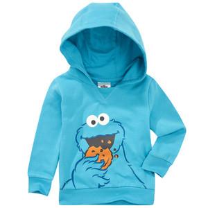 Die Sesamstraße Sweatshirt mit großem Print