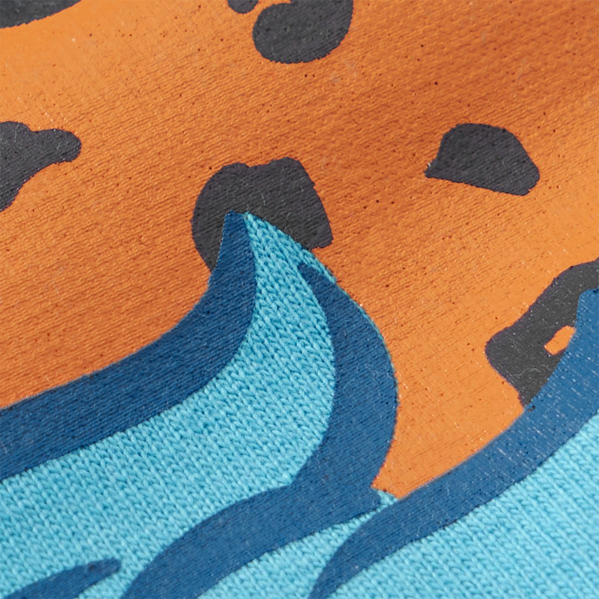 Bild 4 von Die Sesamstraße Sweatshirt mit großem Print