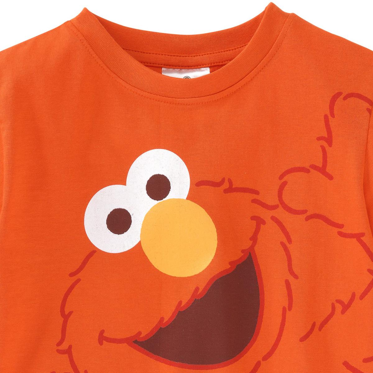 Bild 2 von Die Sesamstraße T-Shirt mit Print