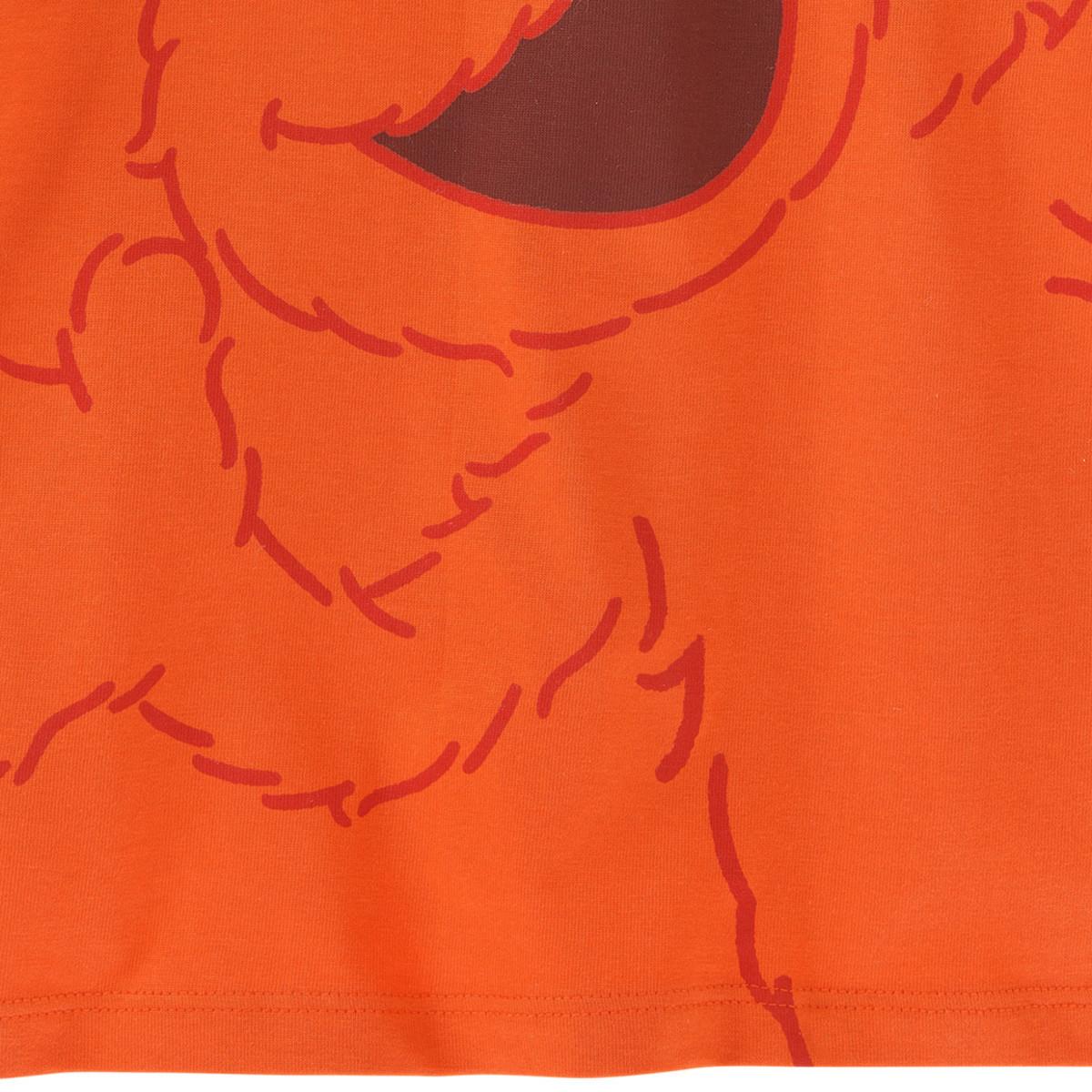 Bild 4 von Die Sesamstraße T-Shirt mit Print