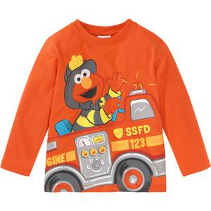 Die Sesamstraße Langarmshirt mit Print