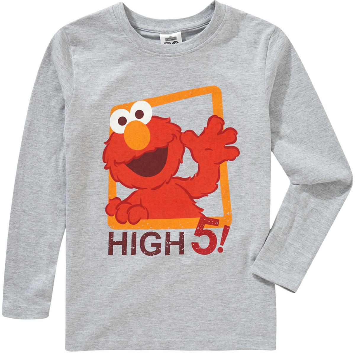 Bild 1 von Die Sesamstraße Langarmshirt