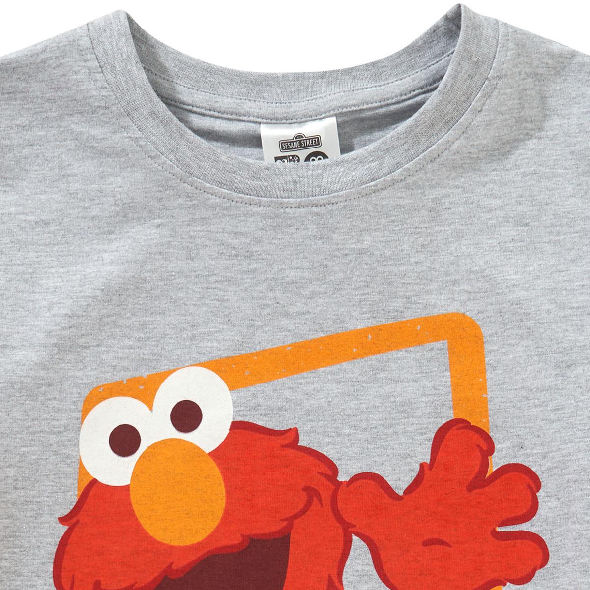 Bild 2 von Die Sesamstraße Langarmshirt