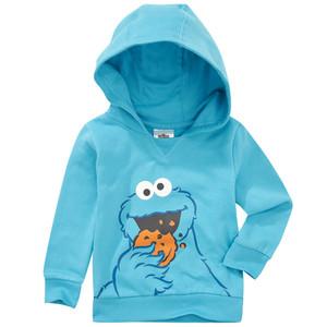 Die Sesamstraße Baby Sweatshirt mit Print