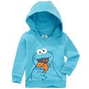 Bild 1 von Die Sesamstraße Baby Sweatshirt mit Print