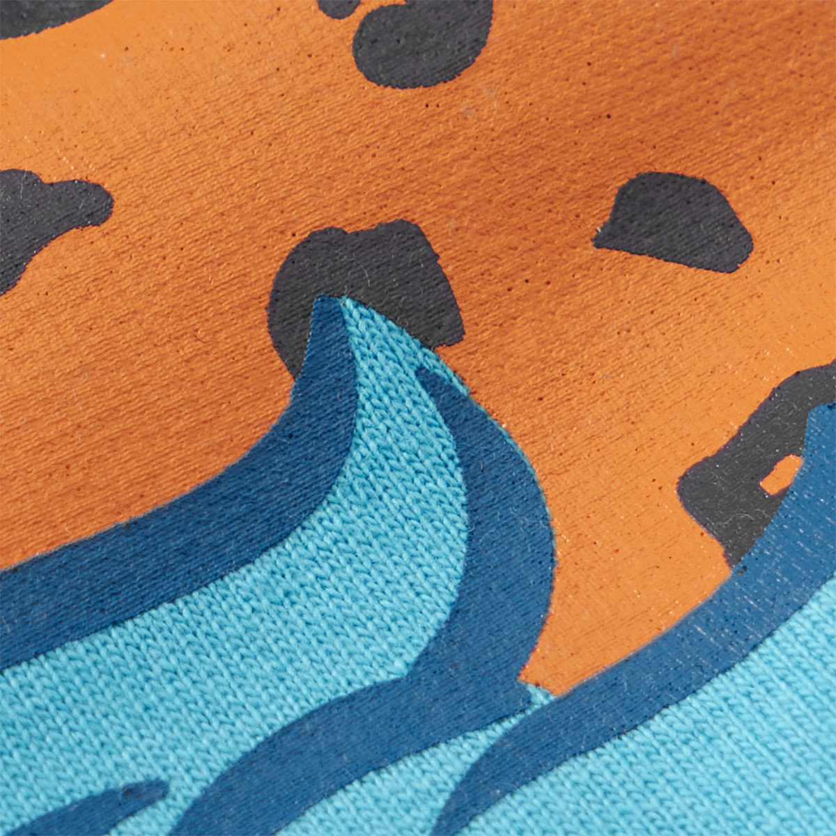 Bild 5 von Die Sesamstraße Baby Sweatshirt mit Print