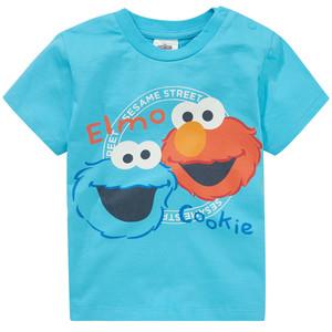 Die Sesamstraße Baby T-Shirt mit Print