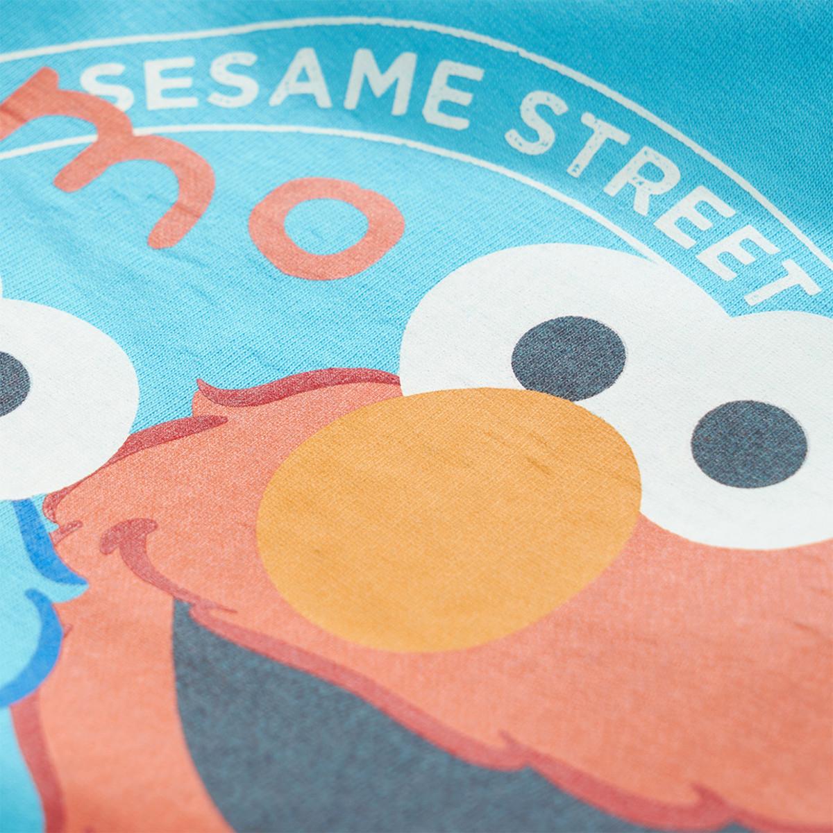 Bild 4 von Die Sesamstraße Baby T-Shirt mit Print