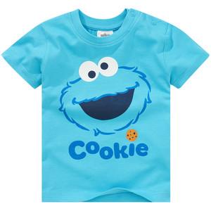 Die Sesamstraße Baby T-Shirt