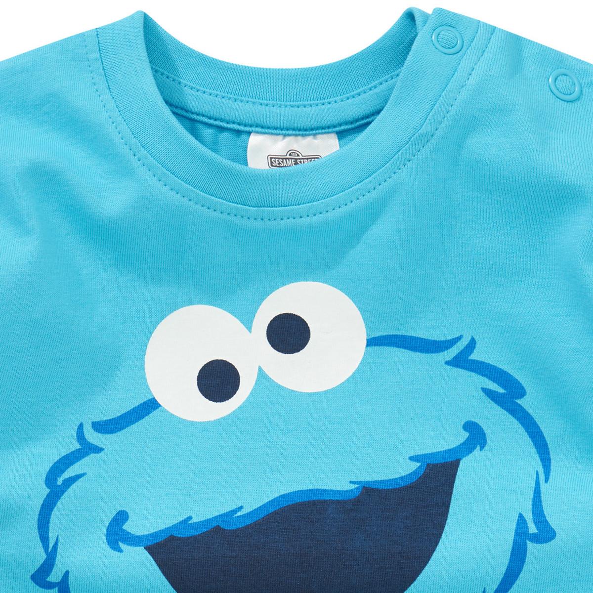 Bild 2 von Die Sesamstraße Baby T-Shirt