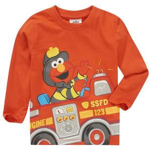 Die Sesamstraße Baby Langarmshirt