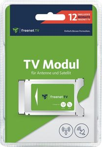 freenet TV         freenet TV CI+ Modul 12 Monate