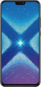 Honor         8X Dual SIM 128GB                     Schwarz