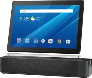 Lenovo         Smart Tab M10 WIFI TB-X605F Bundle                     Slate Black