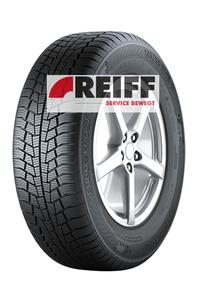 Gislaved EURO*FROST 6 FR M+S 215/60 R17 96H