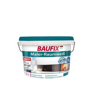 BAUFIX Maler-Raumweiß