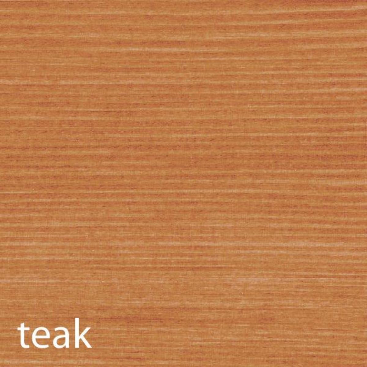 Bild 2 von BAUFIX Dekor-Langzeitlasur teak