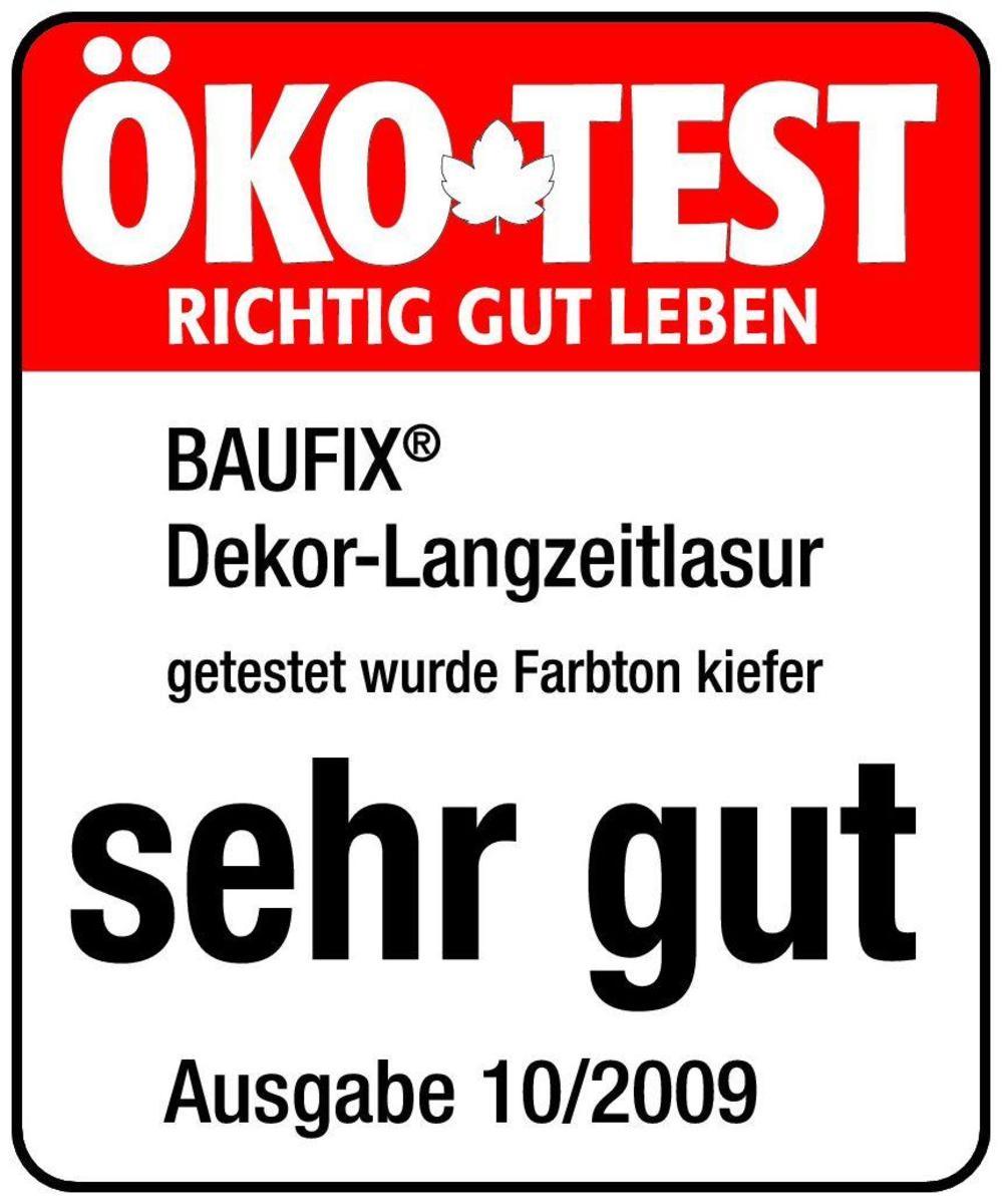 Bild 5 von BAUFIX Dekor-Langzeitlasur teak
