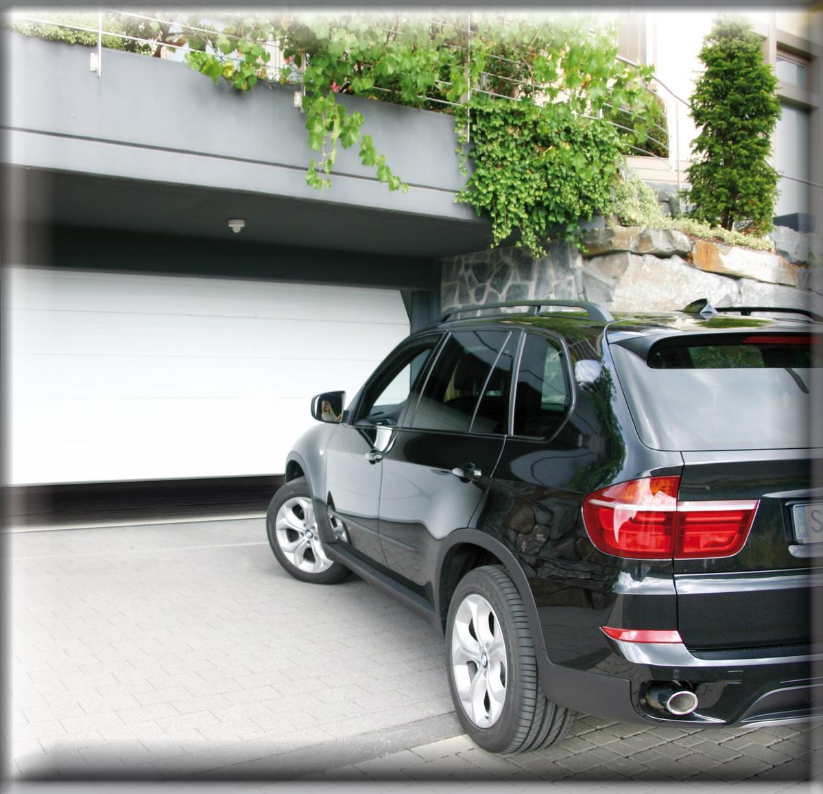 Bild 1 von Schellenberg Garagentorantriebe Smart Drive 14