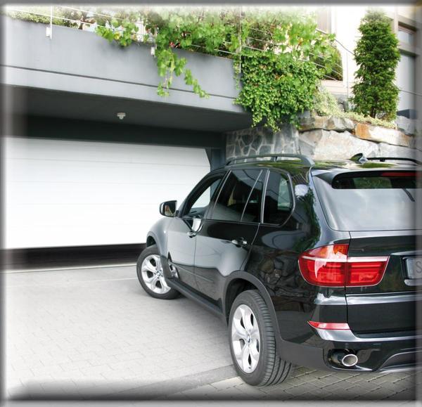 Schellenberg Garagentorantriebe Smart Drive 14