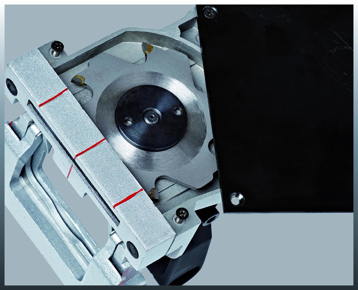 Bild 4 von Einhell Flachdübelfräse TC-BJ 900