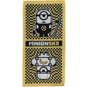 Minions Handtuch