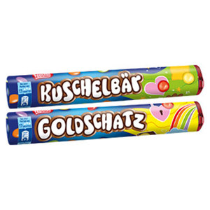 Smarties jede 130-g-Riesenrolle