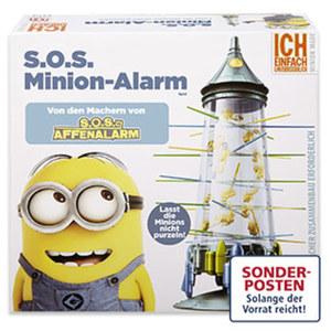 S.O.S. Minion-Alarm ab 5 Jahren