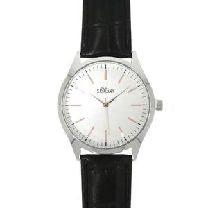 S.Oliver Herrenuhr SO-15143-LQR