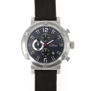 s.Oliver Herrenuhr SO-15158-LCR