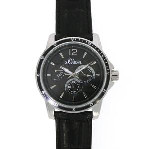 s.Oliver Herrenuhr SO-15148-LMR