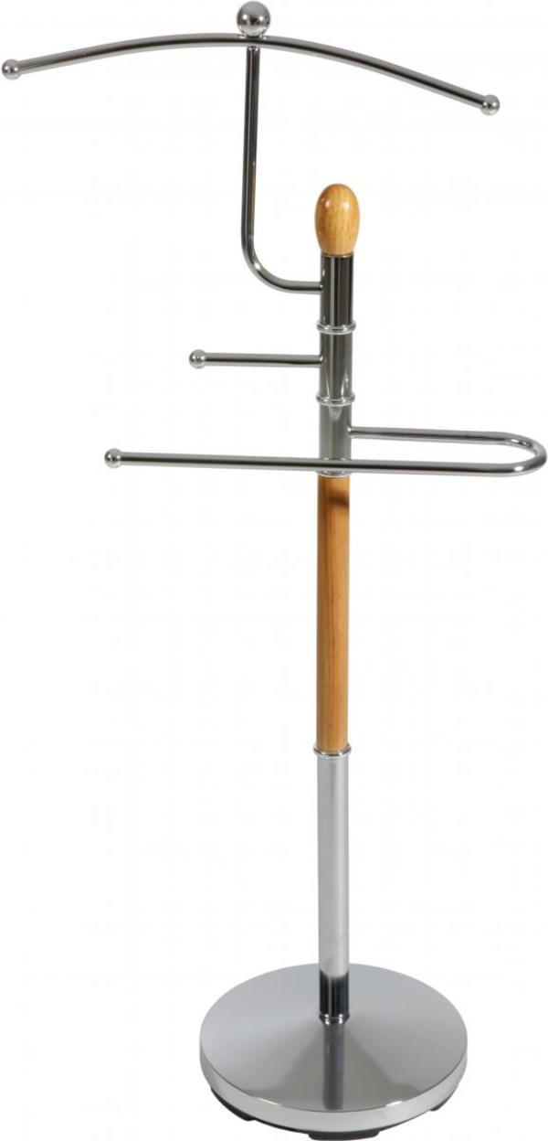 bhp Herrendiener, Holz, 45,5x111x28 cm