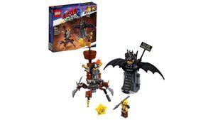 LEGO Movie 2 - 70836 Einsatzbereiter Batman und EisenBart