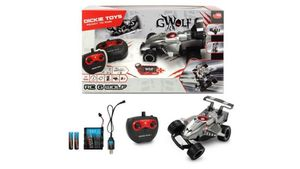 Dickie Toys - RC G-Wolf