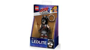 LEGO Movie 2 - LED Minitaschenlampe Batman