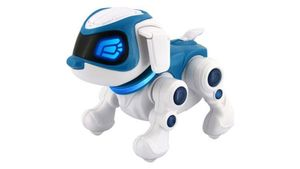 Splash Toys - Teksta Roboterhund 360