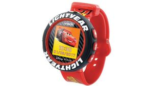 VTech - Ready, Set, School - Cars 3 Watch mit Kamera