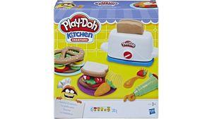 Hasbro - Play-Doh Toaster